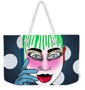 Leigh Bowery  Weekender Tote Bag