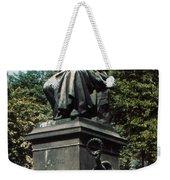 Ludwig Van Beethoven Weekender Tote Bag