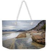 Luskentyre, Isle Of Harris Weekender Tote Bag