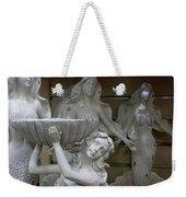 4 Mermaids Weekender Tote Bag