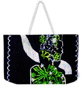 Murle Bride -  South Sudan Weekender Tote Bag