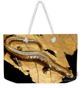 Nauta Palm Foot Salamander Weekender Tote Bag