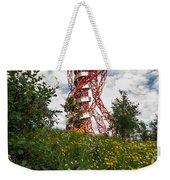 Olympic Park Weekender Tote Bag