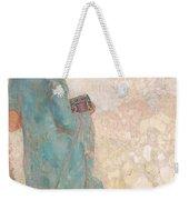 Pandora Weekender Tote Bag