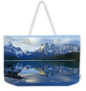 Patagonia Reflection Weekender Tote Bag