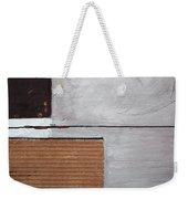 4 Perplex 4 Weekender Tote Bag