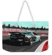 Power And Motors Weekender Tote Bag
