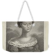Royal Collection Weekender Tote Bag