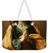 Saint James The Greater, Weekender Tote Bag