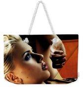 Scarlett Johansson Collection Weekender Tote Bag