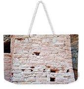 Spruce Tree House - Mesa Verde National Park Weekender Tote Bag