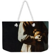 St Francis Of Assisi Weekender Tote Bag by Granger