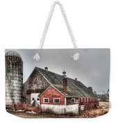 Stands With Dignity Weekender Tote Bag