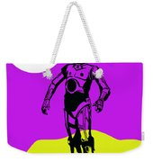 Star Wars C-3po Collection Weekender Tote Bag