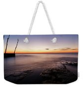 Sunset At Basanija Weekender Tote Bag
