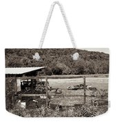 Tennessee Country Weekender Tote Bag