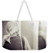 Thoughtful Women Weekender Tote Bag