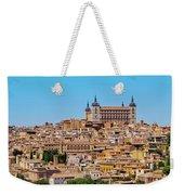 Toledo, Spain Weekender Tote Bag