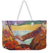 Vincent Van Gogh (1853-1890) Weekender Tote Bag