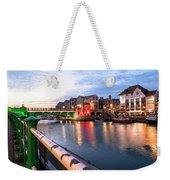 Weymouth - England Weekender Tote Bag