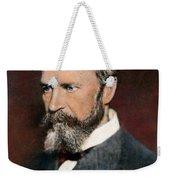 William James, 1842-1910 Weekender Tote Bag