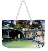 41 Packard Weekender Tote Bag