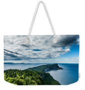 Pictures Of Landscape Weekender Tote Bag