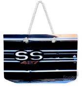 427 - Ss Weekender Tote Bag