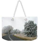 Landscape Wall Art Weekender Tote Bag