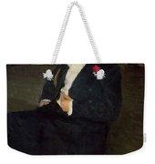 43794 Boris Kustodiev Weekender Tote Bag