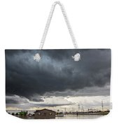 7th Storm Chase 2015 Weekender Tote Bag