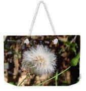 Australia - Blow And Make A Wish Flowers Weekender Tote Bag