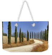 Tuscany Weekender Tote Bag by Joana Kruse