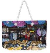 4412- Fan Shop Weekender Tote Bag
