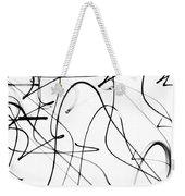 44333 Weekender Tote Bag