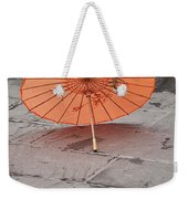 4440- Umbrella Weekender Tote Bag