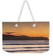 Dawn Seascape Weekender Tote Bag
