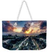 Landscape Definition Weekender Tote Bag