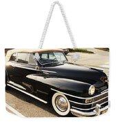 47 Packard Weekender Tote Bag
