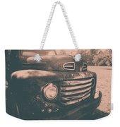 '49 Ford Pickup Weekender Tote Bag