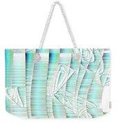 4x3.85-#rithmart Weekender Tote Bag