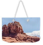 Views Of Canyonlands National Park Weekender Tote Bag
