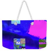5-14-2015gabcdef Weekender Tote Bag