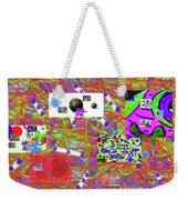 5-3-2015gabc Weekender Tote Bag
