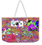 5-3-2015gabcde Weekender Tote Bag