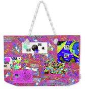 5-3-2015gabcdefgh Weekender Tote Bag