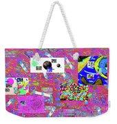 5-3-2015gabcdefghi Weekender Tote Bag