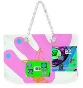 5-5-2015babcdefghijklmn Weekender Tote Bag