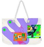 5-5-2015babcdefghijklmnopqrtuv Weekender Tote Bag