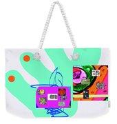 5-5-2015babcdefghijklmnopqrtuvwxyzabcdefg Weekender Tote Bag